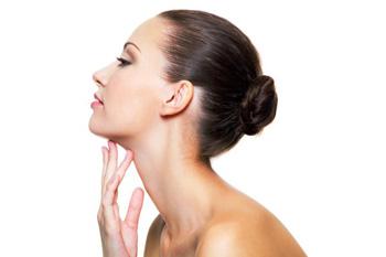 Биоармирование шеи