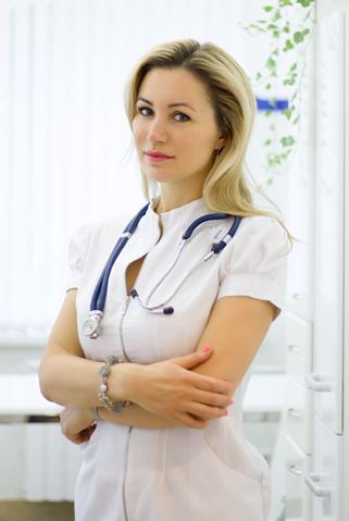 Анна Татарникова, врач косметолог-дерматолог